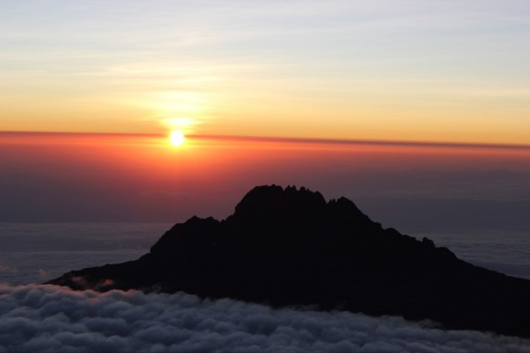 Climbing Mount Kilimanjaro – A Once in a Lifetime Experience… That I cannot wait to do again!