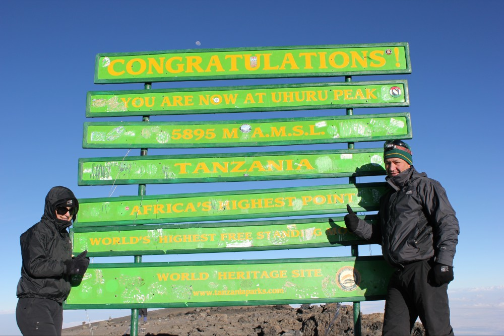 Private Tours Kilimanjaro and Safari