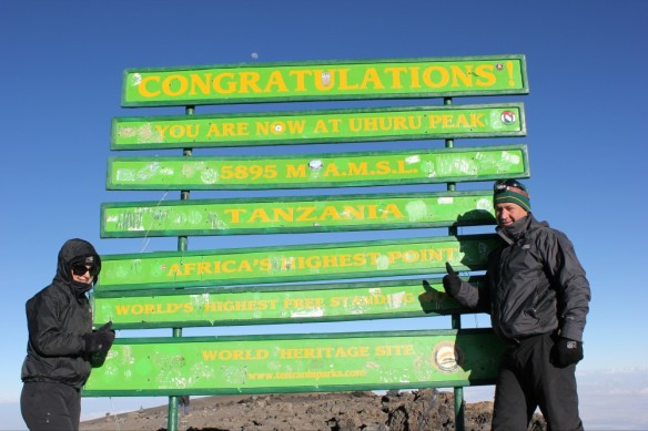 Private Tours Kilimanjaro and Safari