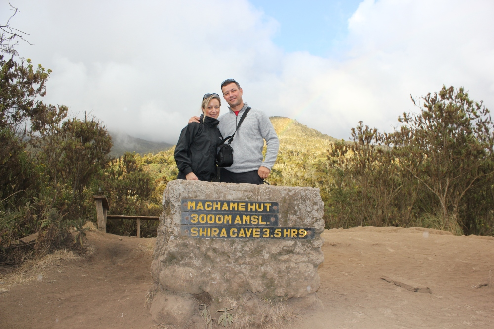 Kilimanjaro Expedition 2019