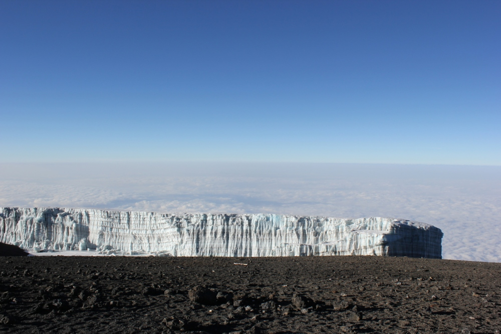 Picture Post - The Ever Changing Scenery of Mount Kilimanjaro