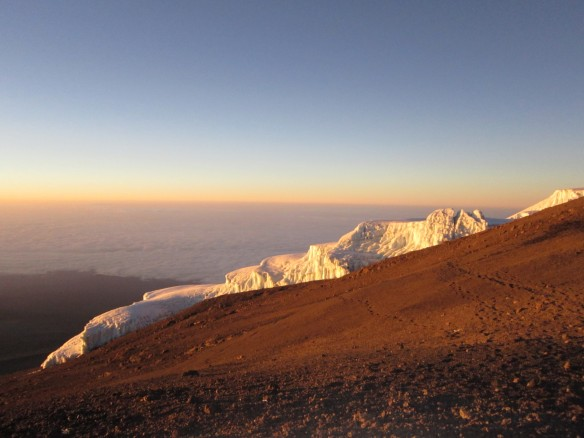 Private Tour Kilimanjaro 2015