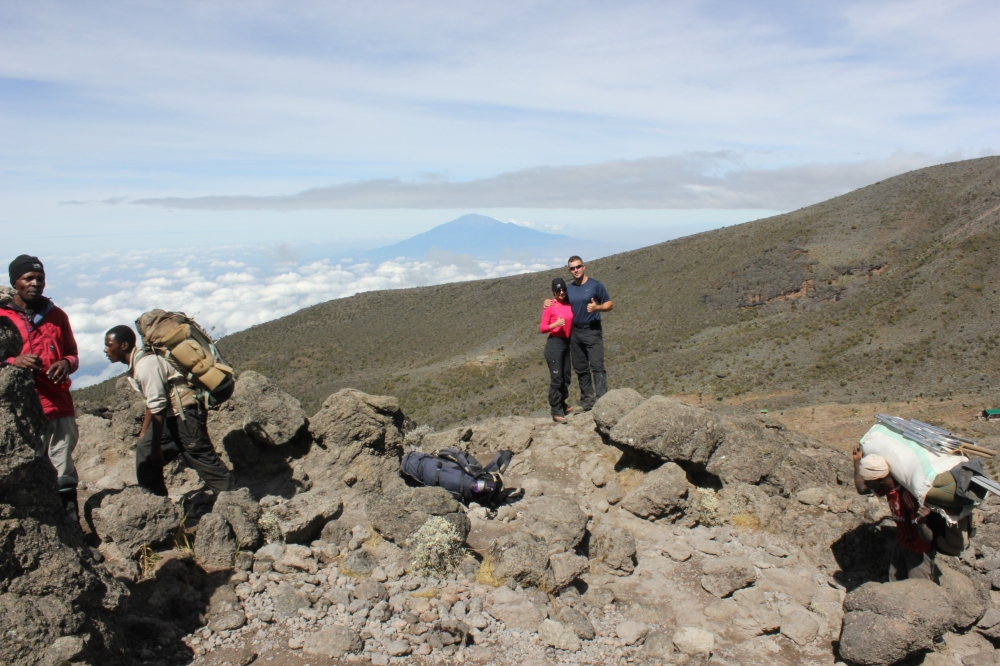 Climb Kilimanjaro 2014 2015 Private and group tours