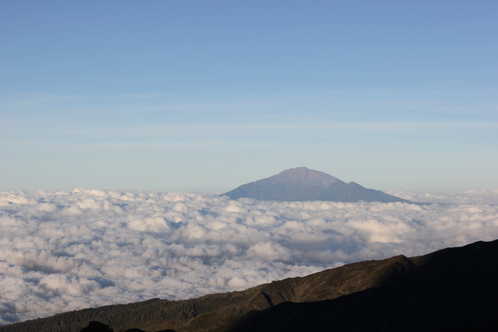 Climbing Kilimanjaro's Umbwe Route – A Tough but Rewarding Journey to the Roof of Africa
