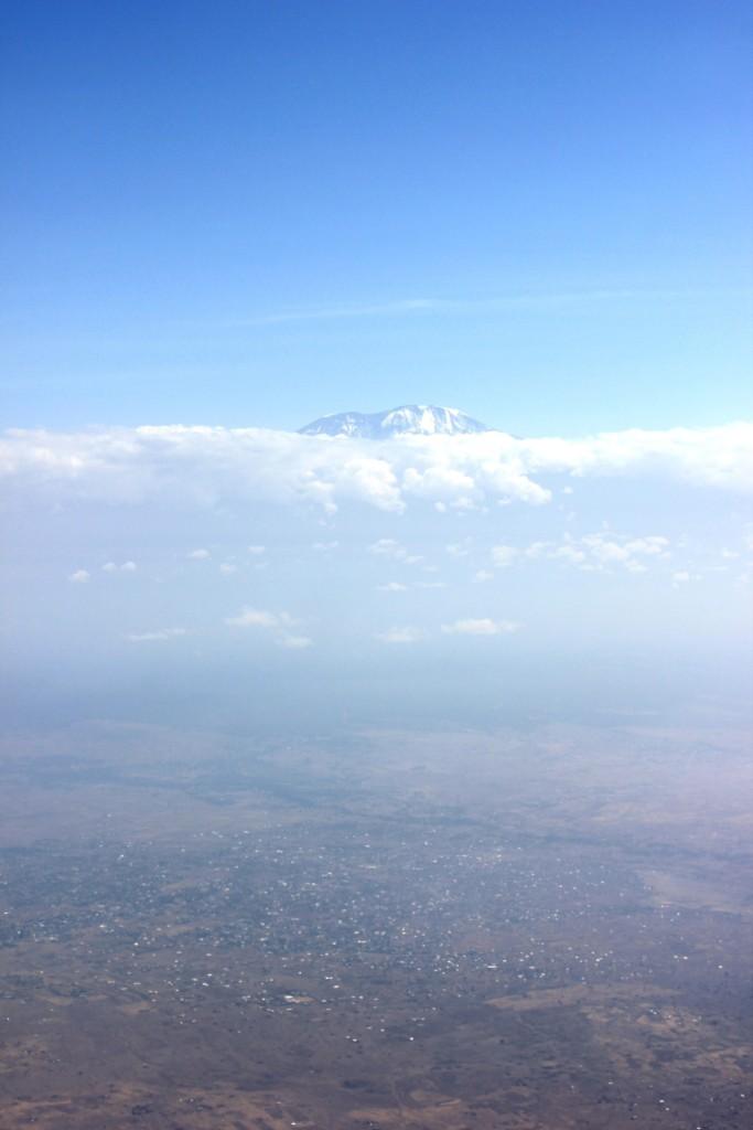 Climb Kilimanjaro 2014