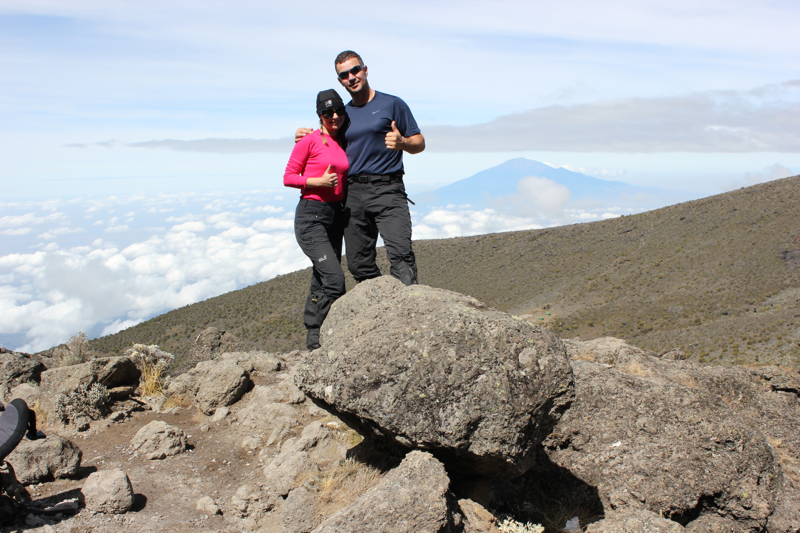 Private, Group & Charity Tours to Mount Kilimanjaro ...