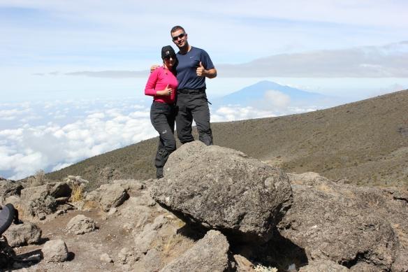 climbing Kilimanjaro | Private Tours Kilimanjaro