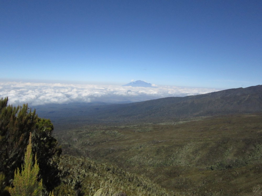 private climbs mount kilimanjaro
