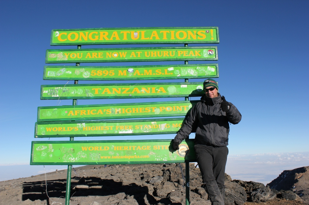 Private Kilimanjaro Climbs for Singles