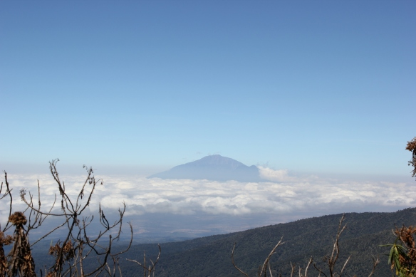 Climb Mount Meru