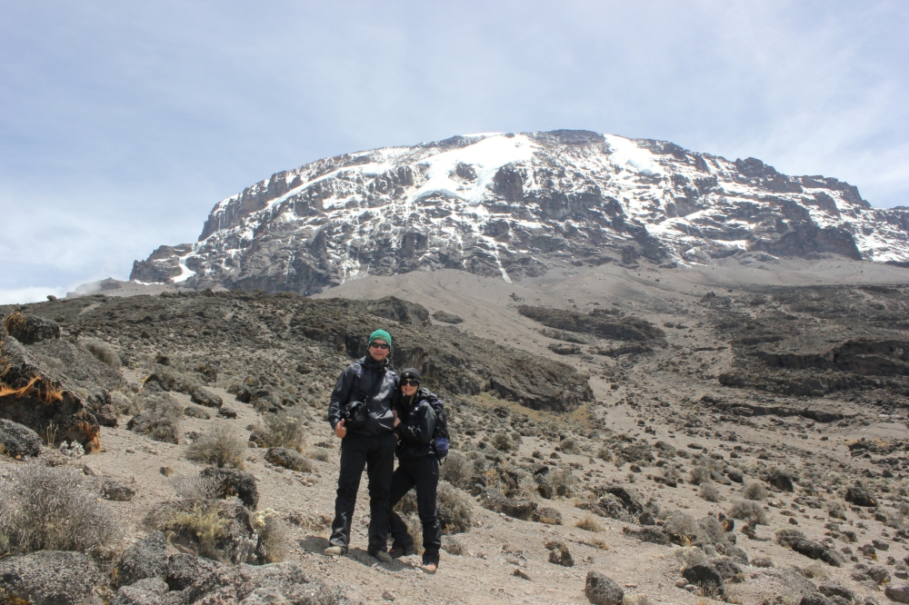 Book Flights for Kilimanjaro