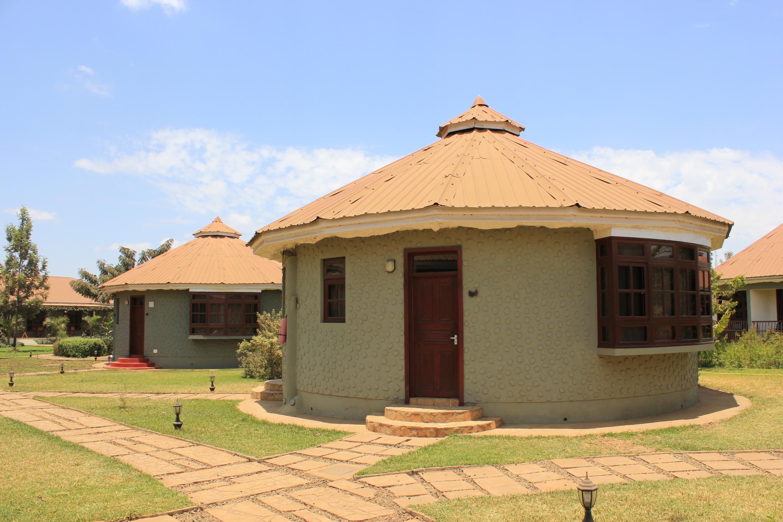 Planet Lodge Arusha123