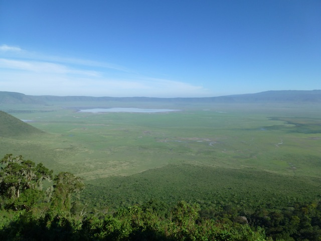 climb Kilimanjaro and 3 day safari