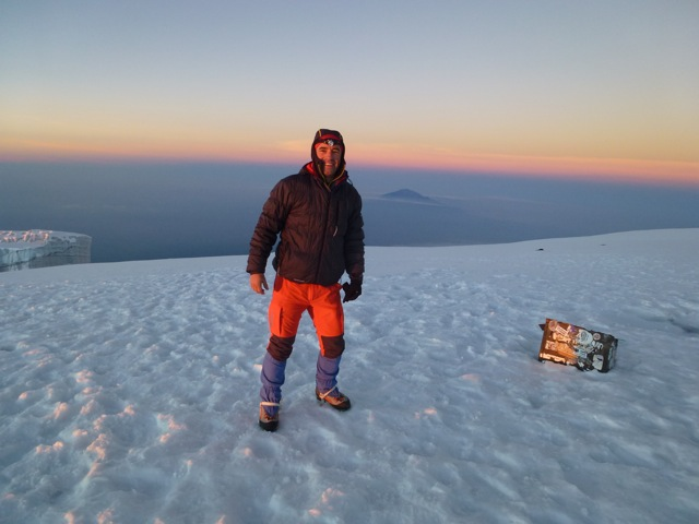 Umbwe Route Expedition Kilimanjaro