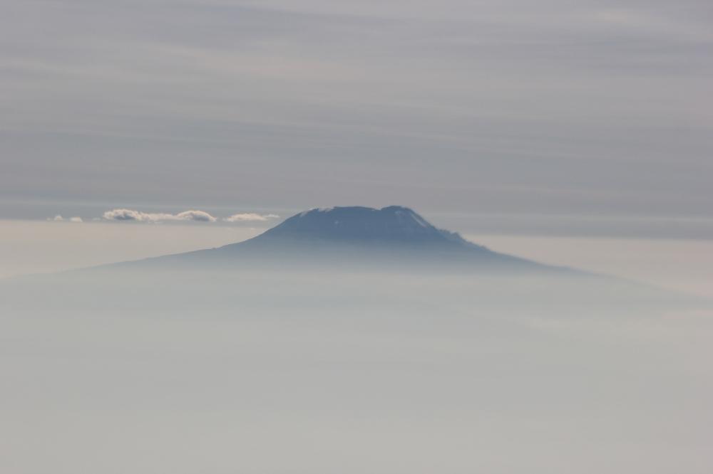 kilimanjaro october 2019