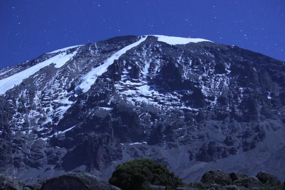 Full Moon Climb Kilimanjaro