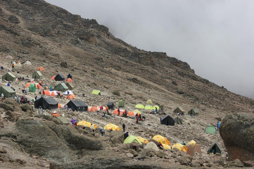 private climb kilimanjaro