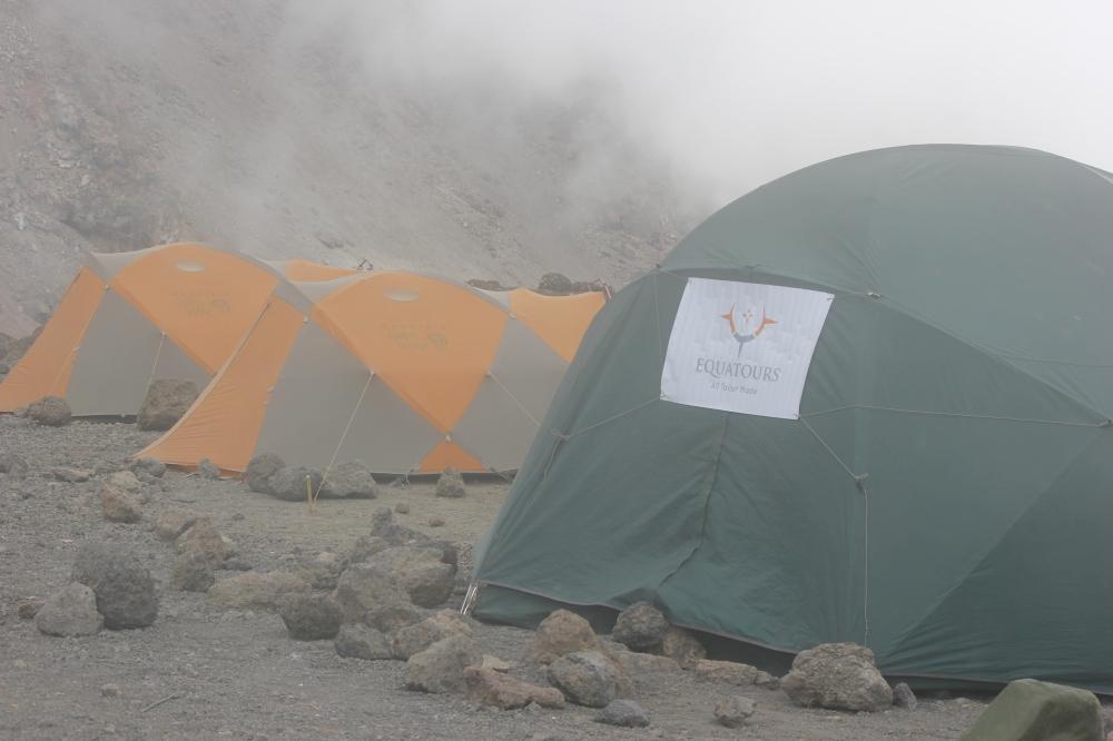 kilimanjaro group climb