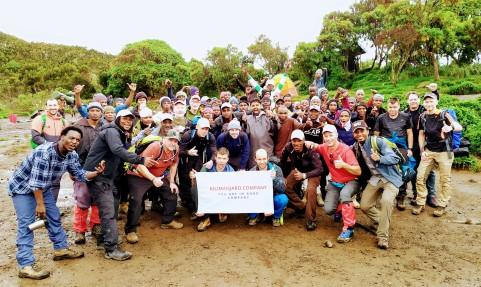 Climb Kilimanjaro 2021